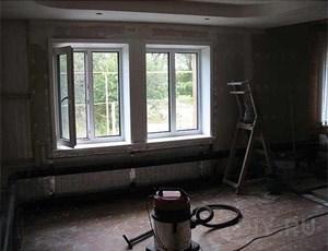 установка окна пвх 3